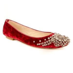footcandyshoes.com  -  Emma Hope Shoes  -  11047