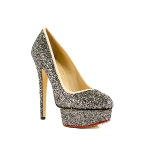 footcandyshoes.com  -  Charlotte Olympia  -  Priscilla