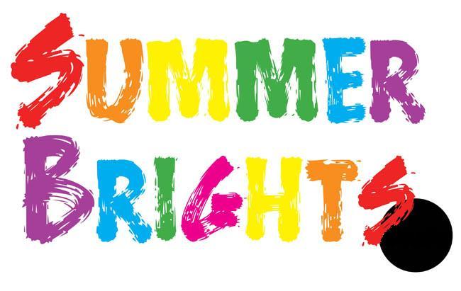 Trending summer brights