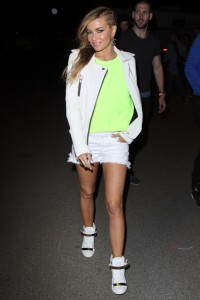 carmen-electra-and-giuseppe-zanotti-spring-2013-metal-plate-sneakers-gallery